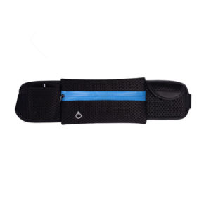 Wholesale Price Waist Running Belt for Mobile Phone pictures & photos