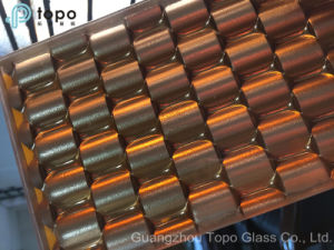 Colorful Crystal Stereo Art Glass/Ssgging Glass/Hot Melt Glass (A-TP) pictures & photos