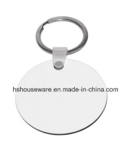High Quality of Sublimation MDF Keychains with Free Samples pictures & photos