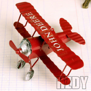 Three Color Restoring Ancient Ways Do Old Model Plane Furnishing Articles pictures & photos
