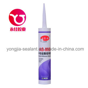 Structural Silicone Sealant for Aluminum Composite Panels (AS-995) pictures & photos