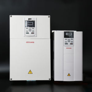 220V 0.4kw-2.2kw Low Power Frequency Inverter with High Performance, VFD pictures & photos