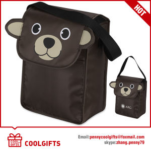 Cartoon Insulated Cooler Handbags for Lunch pictures & photos