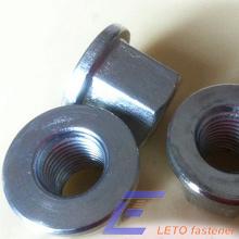 DIN6331-Hexagon Collar Nut with 1.5D Height-Grade8 Plain