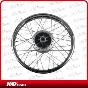 Motorcycle Part Motorcycle Front Wheel Rear Wheel for Wave C110 pictures & photos