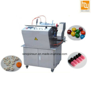 Hard Capsule Round Tablet Printing Coating Machine pictures & photos