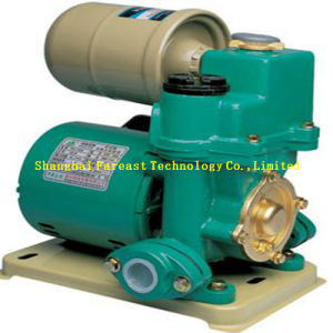 Full Automatic Self Suction Pump/Self Priming Pump for Cold and Hot Water pictures & photos