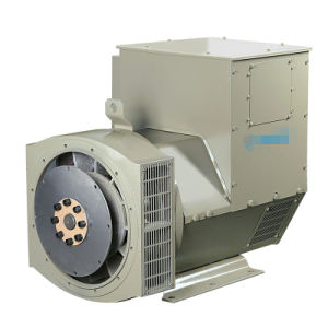 Tbs Brushless Synchronous AC Alternators pictures & photos