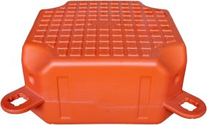 Made in China High quality Plastic Floating Pontoon Dock pictures & photos