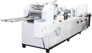 High Speed Handkerchief Paper Production Line Machine pictures & photos