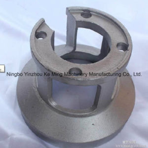 Gray Iron Die Casting Parts Pressure Die Casting Machining Parts