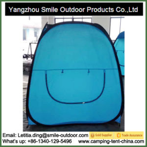 Transparent Travel Pop up Camping Quick Tent Messager pictures & photos