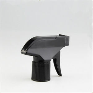 Black Plastic Trigger Sprayer with Good Price Ts-07 pictures & photos