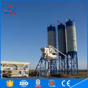 High Quality Customized Concrete Batching Plant Hzs120 Direct Factory Price pictures & photos