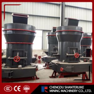 Overseas Installation Grinding Machinery for Mining pictures & photos