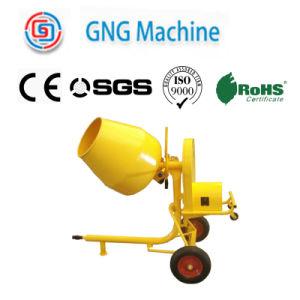 230L /260L Engine, Diesel Power Professional Building Electric Concrete Mixer pictures & photos