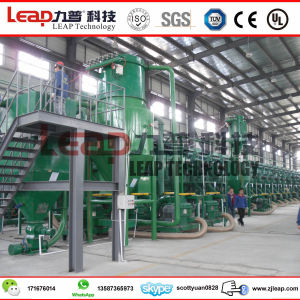 High Quality Spherical Graphite Grinding Mill pictures & photos