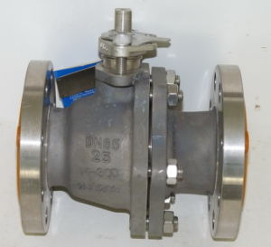 Nickel Alloy Valve pictures & photos