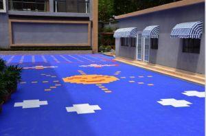 Event Flooring/Tent Flooring/Dance Flooring/Stadium Flooring pictures & photos