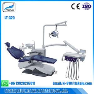 2017 Deluxe Dental Unit with Good Price (LT-325) pictures & photos