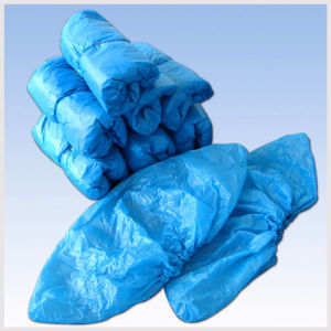 Disposable Surgical Non Woven Shoe Covers pictures & photos
