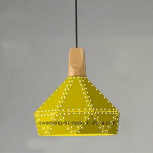 Modern Transparent Wire Aluminium Chandelier Pendant Light Hot Sale pictures & photos