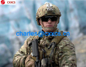 Bulletproof Visor (NIJ standard) Reliable Quality pictures & photos