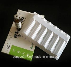 Medicine Oral Liquid Plastic Inner Care PP Plastic Packaging Box pictures & photos