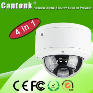 Ahd/Tvi/Cvi/Cvbs 4 in 1 Waterproof 4X Af Starvis IR HD Camera (KD-DH20) pictures & photos