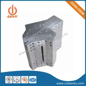 CNC Precision Machined Part for Cr12MOV Material pictures & photos