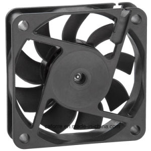 6015 High Quality DC Axial Flow Fan pictures & photos