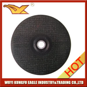 Resin Bond 9 Inch Abrasive Grinding Wheel pictures & photos