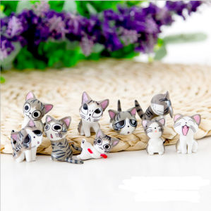 Promotional Gift Cartoon Resin Key Chain pictures & photos
