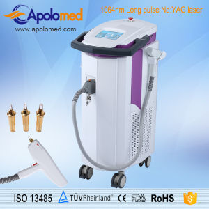 IPL, RF and Laser 8 in 1 Multifunction Laser Platform for Face and Body Use pictures & photos