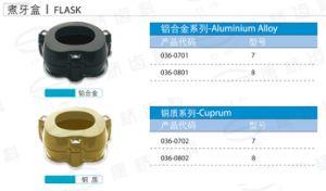 Flask, Aluminum, Cuprum pictures & photos
