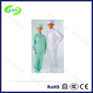 ESD Cleanroom Coverall, Anti-Static Coverall, Jumpsuit, Clothing (ESD-PP05) pictures & photos