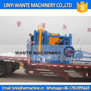 Wante Brand Qt6-15 Block Making Machine Price, Foam Concrete Block Machine Price pictures & photos