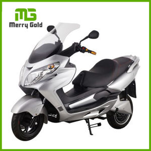 Racing Motorcycle Li-ion Battery Electric Motor Bike 3000W/6000W pictures & photos