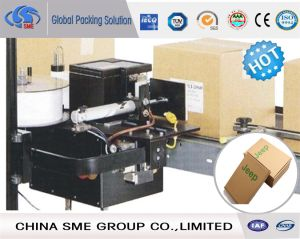 Ce Approved Printing Labeler Sticker Machine (mm-800) pictures & photos
