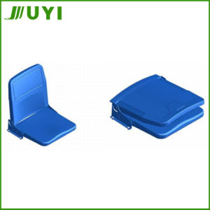 Floor Mounted Folding Stadium Seat for Auditorium Blm-6200 pictures & photos