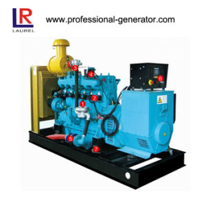 50kw Biomass Generator with AC Three Phase pictures & photos