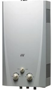 Flue Type Gas Water Heater pictures & photos