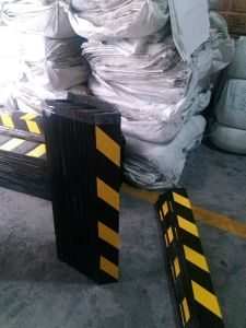 80cm Rubber Corner Guards (CC-C02) pictures & photos