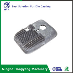 Aluminum Die Casting Lighting Radiator pictures & photos