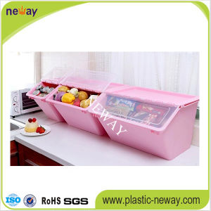Popular Plastic Home Storage pictures & photos
