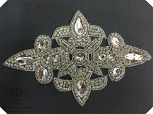 The New Wedding Wedding Dress Rhinestone Belts, Trim, DIY Accessories pictures & photos
