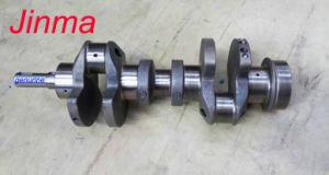 Jinma Tractor Parts Crankshaft pictures & photos