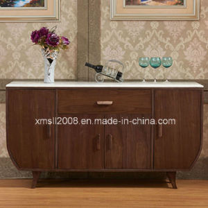 Dining Room Furniture Kitchen Sideboard Cabinet with CE (G-K05) pictures & photos