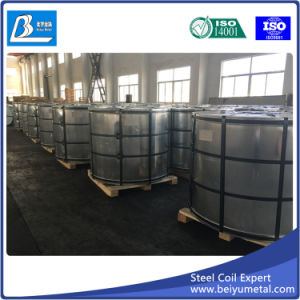 Galvanized Steel Coil for Construction SGCC pictures & photos
