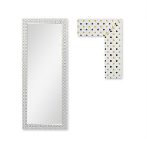 Sheet Glass PS Mirror for Home Decoration pictures & photos